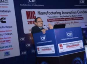 5th Manufacturing Innovation Conclave 2015