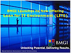 BMGI Launches its New OfferingLean for IT Environment (LITE)