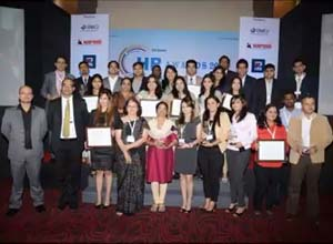 BMGI Recognizing HR Excellence at HR Awards 2015