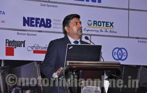 Indian CV industry will bounce back: BMGI CEO