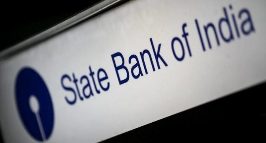 SBI Among Four Foreign Banks