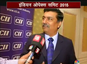CII's 6th India Operational Excellence Summit 2015