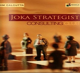 Joka Strategist - the Consulting Club of IIM Calcutta