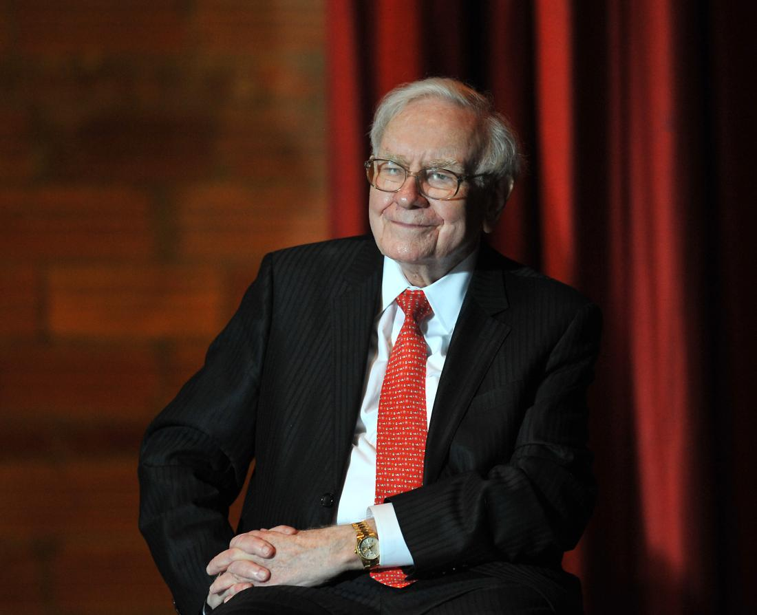 3 Leadership Lessons From Warren Buffett