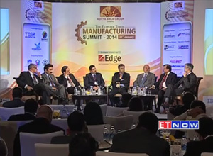 Manufacturing Summit 2014