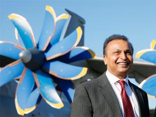 Reliance Defence plans to make 80-seater passenger aircraft with Ukraine's Antonov