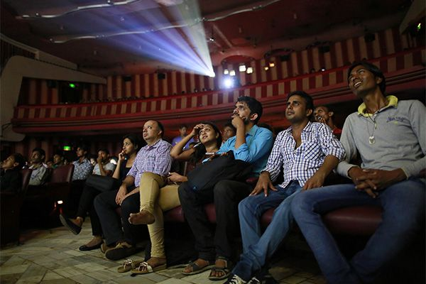 India's Entertainment & Media industry to grow to $40 billion by 2020