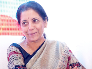 Incentives announced for textiles will help create jobs, says Nirmala Sitharaman