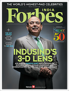 Super 50: The formula that makes these companies 'super'