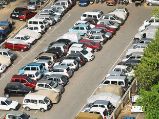 Time for auto dealers to brace disruption