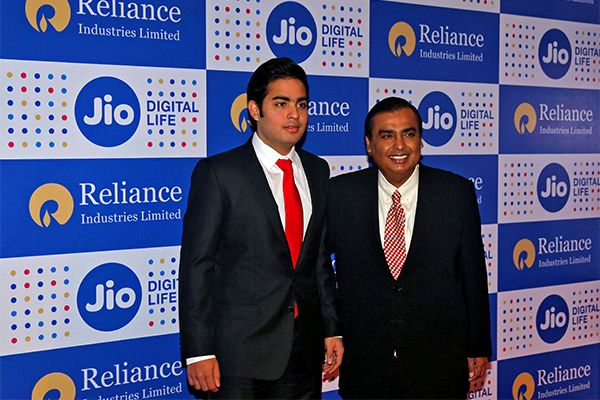 With Jio, Reliance Industries readies to usher in second telecom revolution