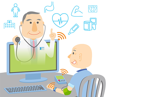 Why healthcare will never be the same again with IoT