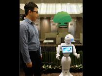 Headed to a hospital? You may now find robots as your nursing assistants