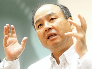How SoftBank CEO aims to be biggest tech investor