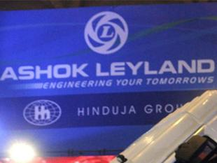 Ashok Leyland acquires Nissan's stake in 3 JVs