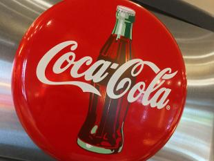 Coca-Cola plans to get digital ready