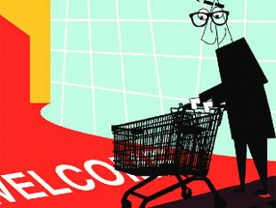 India to overtake US as world's largest e-commerce market