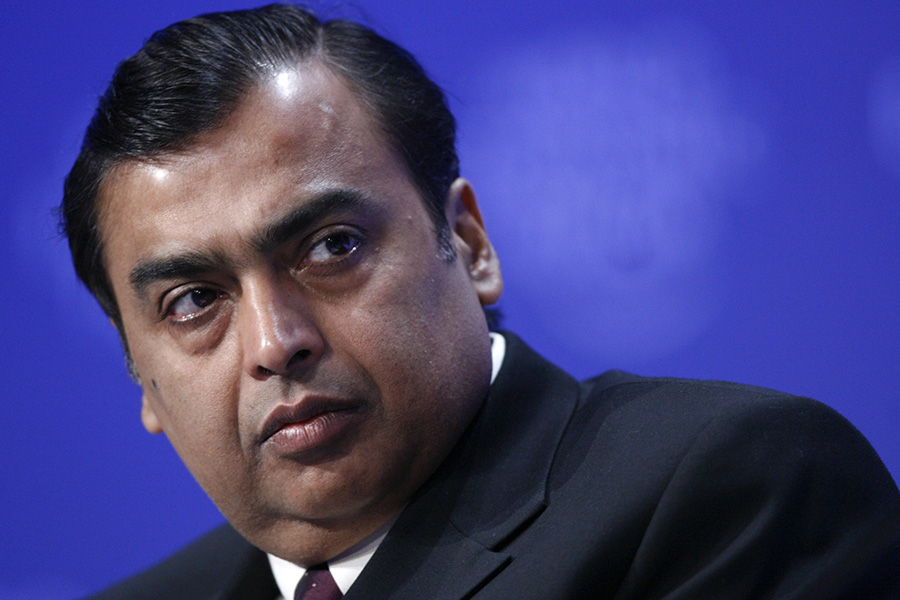 Reliance Jio announces strategic tie-up with Uber