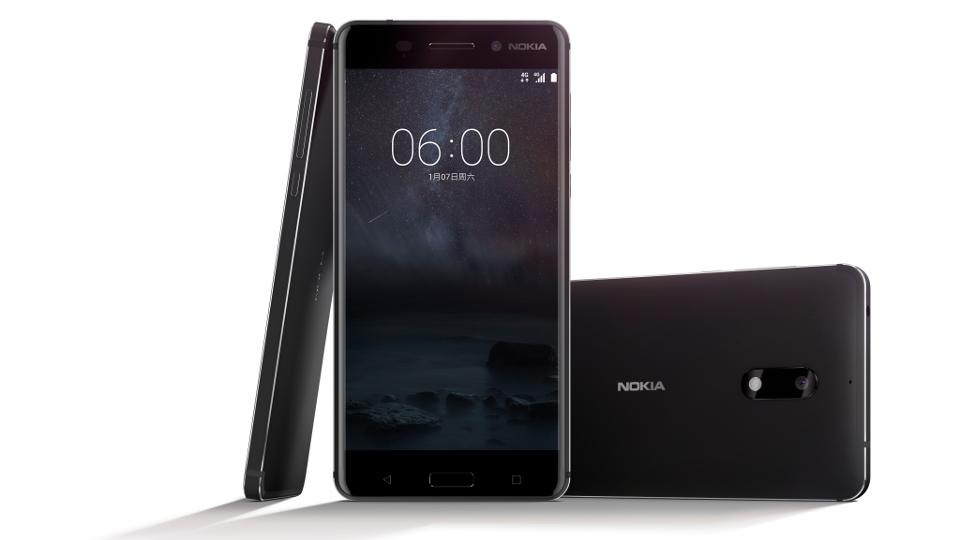 Nokia's Surprising Smartphone Strategy
