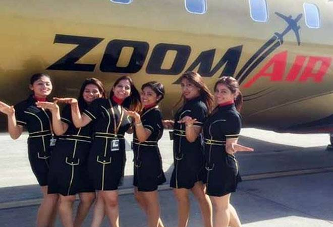 Zoom Air, new Indian airline to start commercial operations from Feb 15