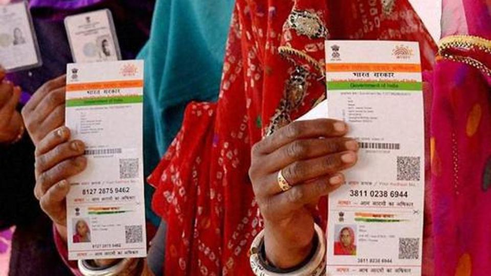 Aadhaar payment: Forget debit and credit cards, now pay bills with your thumb
