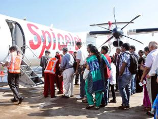SpiceJet, Alliance Air, six others to go regional""