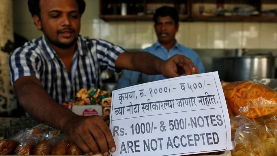 Note ban will have positive impact in long term: World Bank