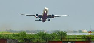India rises two spots to become the 4th largest aviation market