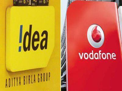 Competition Commission of India clears Vodafone-Idea merger