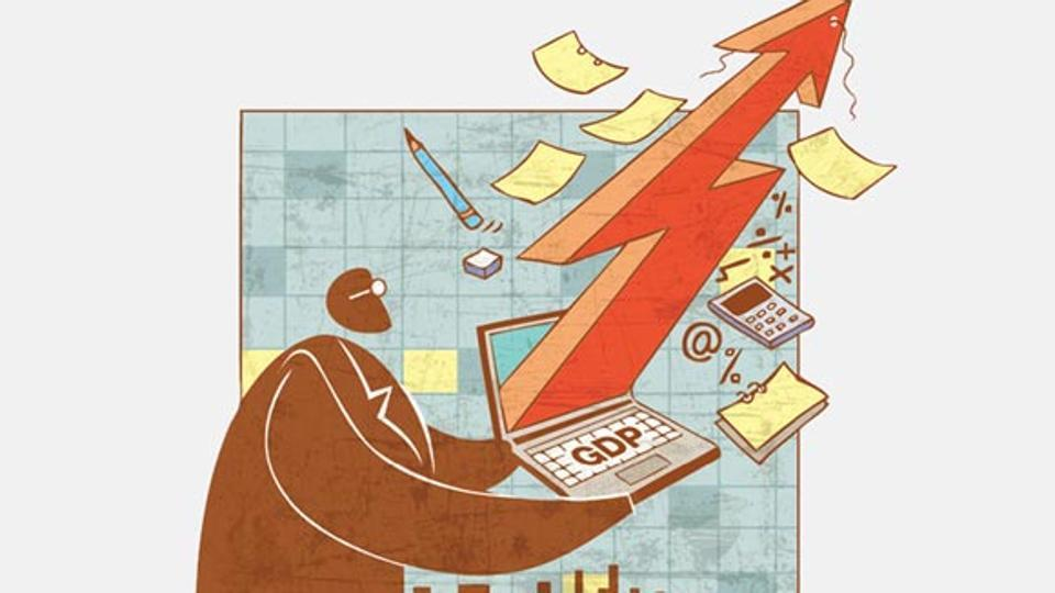 India expected to achieve growth rate of 7.4% in 2017