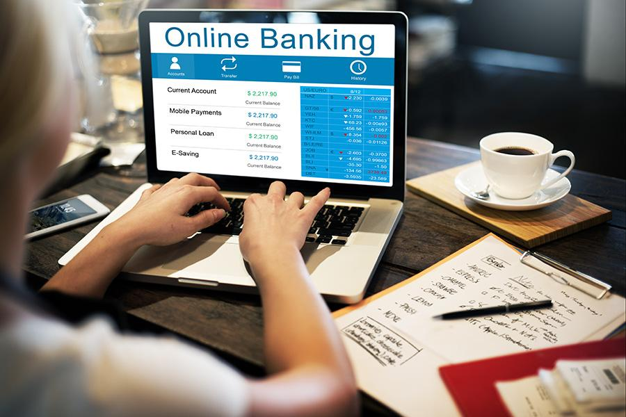 Emerging technologies in digital banking in India