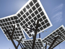 Solar power will exceed thermal output by 2027