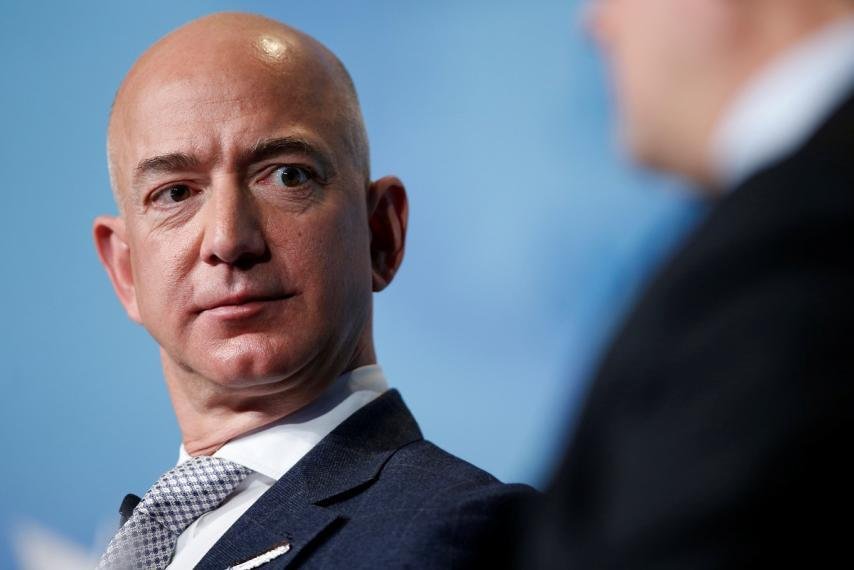 Jeff Bezos: 24 Rules of Corporate Coolness