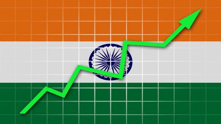 Indian services firms return to growth as demand picks up - PMI