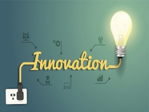 The challenge of turning ideas into reality: Reimagining enterprise innovation