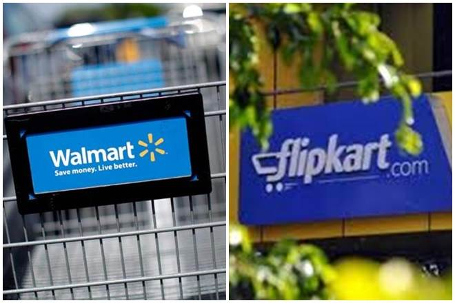 Walmart to hit buy on $12 billion Flipkart deal?: Key things to know
