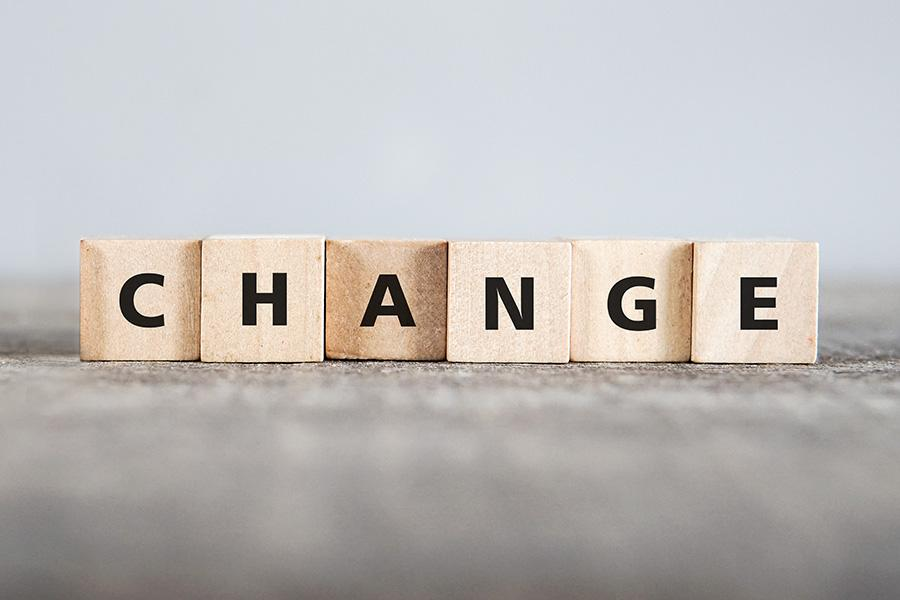 Managing your people through change