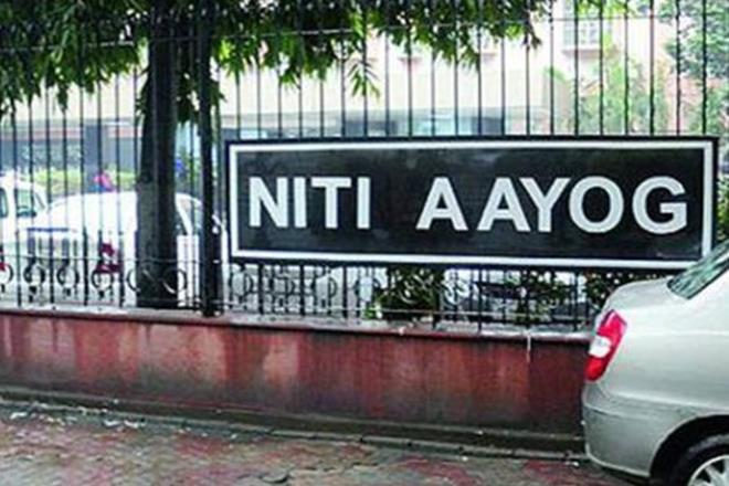 'New India 2022' document will be ready in a month, says NITI Aayog