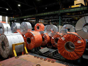 Indian steel demand may double to 170 mt by 2025: BHP Billiton