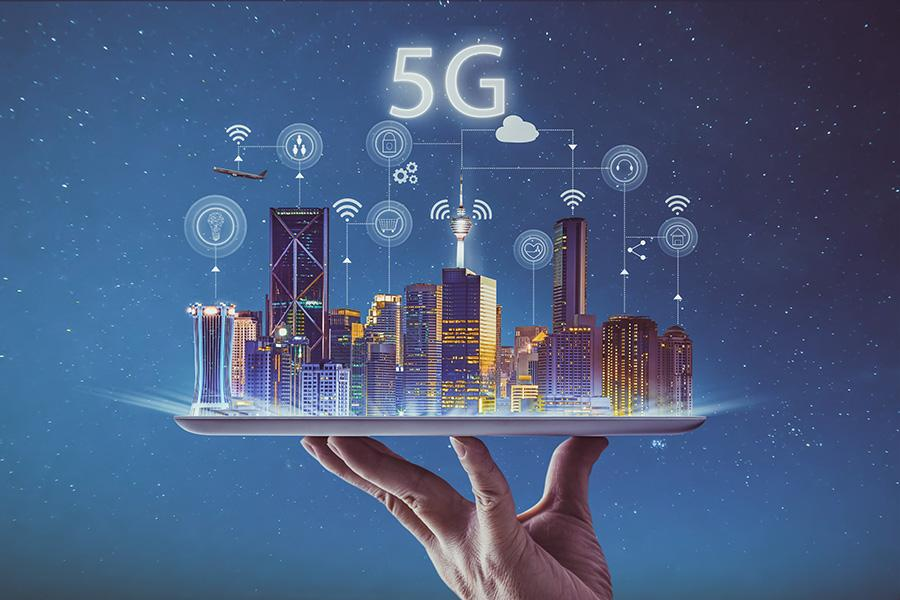 What does 5G have in store for the telecom industry?