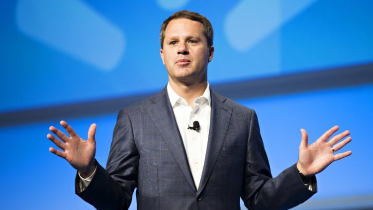 10 Things You Didn't Know About Walmart CEO Doug McMillon