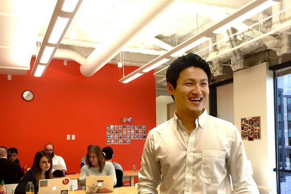 How I Started A Successful Business In the U.S. As An Asian Entrepreneur