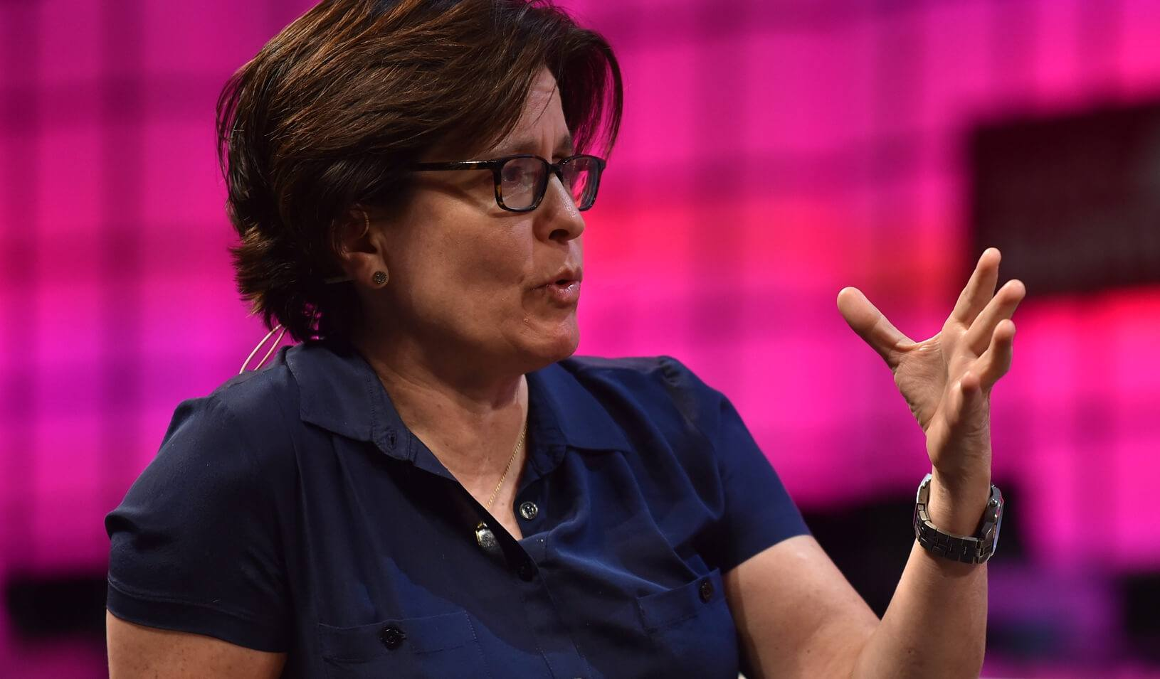 Kara Swisher: Be the Boss