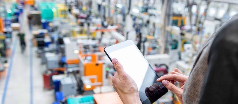 Three key questions you will not escape for industry 4.0