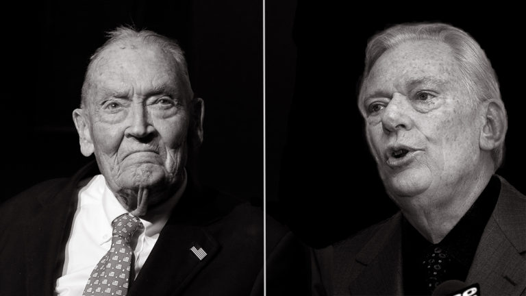 Remembering Jack Bogle and Herb Kelleher, Two Great Strategists