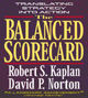 BMGI :: Balanced Scorecard: Translating Strategy Into Action