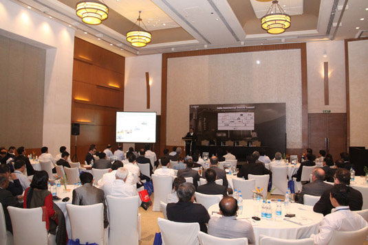India Commercial Vehicle Summit